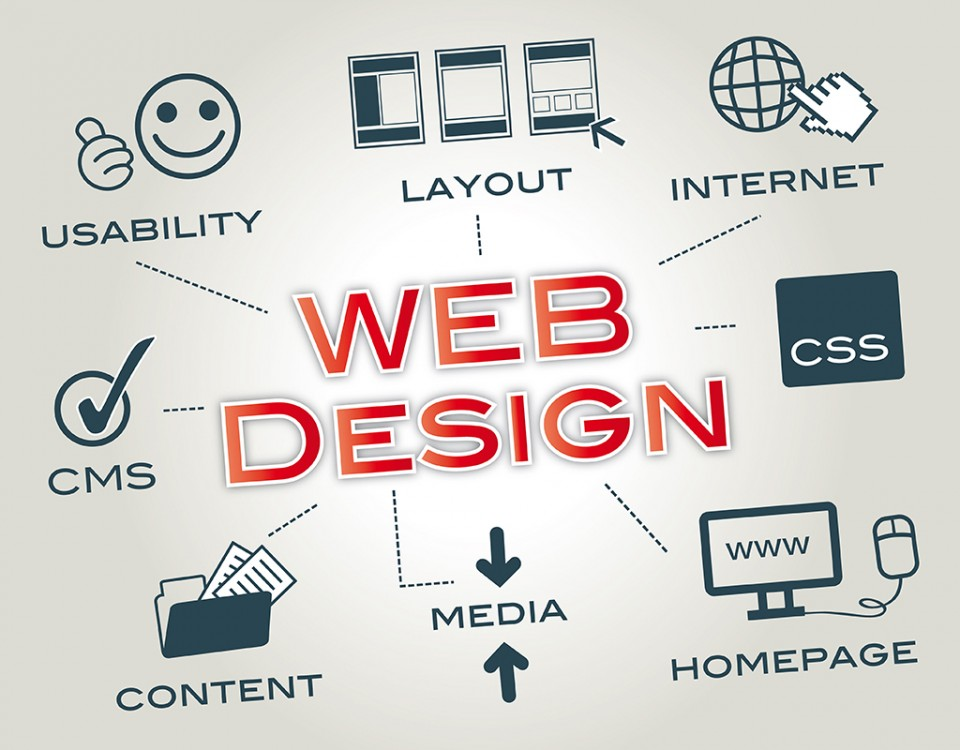 website designing company in Pune